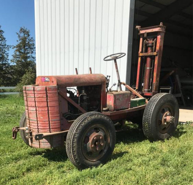 willys-powered-fork-lift